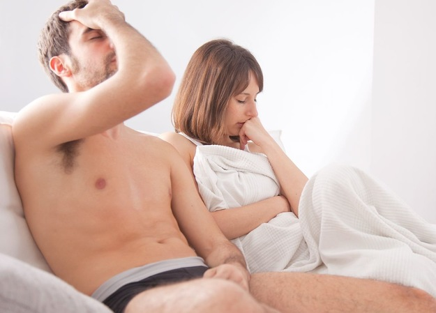 Poranna erekcja - jaką pełni funkcję u mężczyzn? Fakty - przeswitfilm.pl